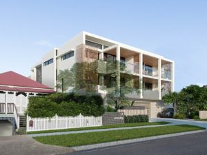 Yeronga Apartments 2