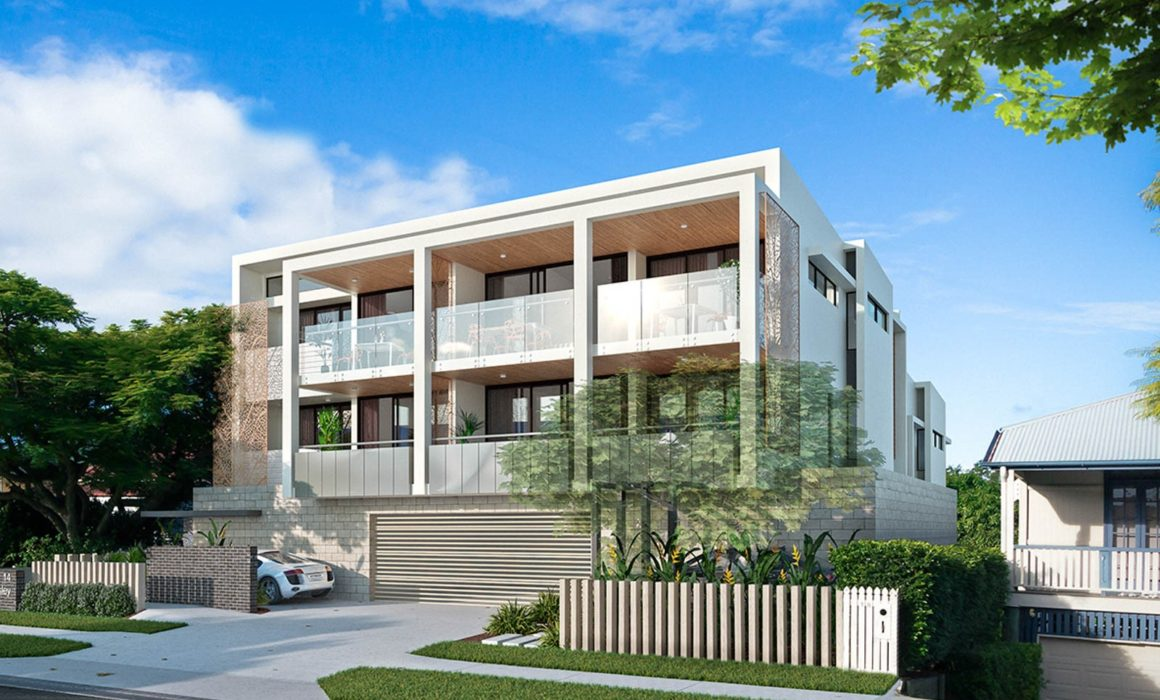 Yeronga Apartments